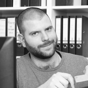 Philipp Kauffer