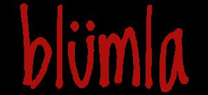 blümla - ein kleines Geschenk